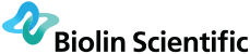 Biolin Scientific Company Logo
