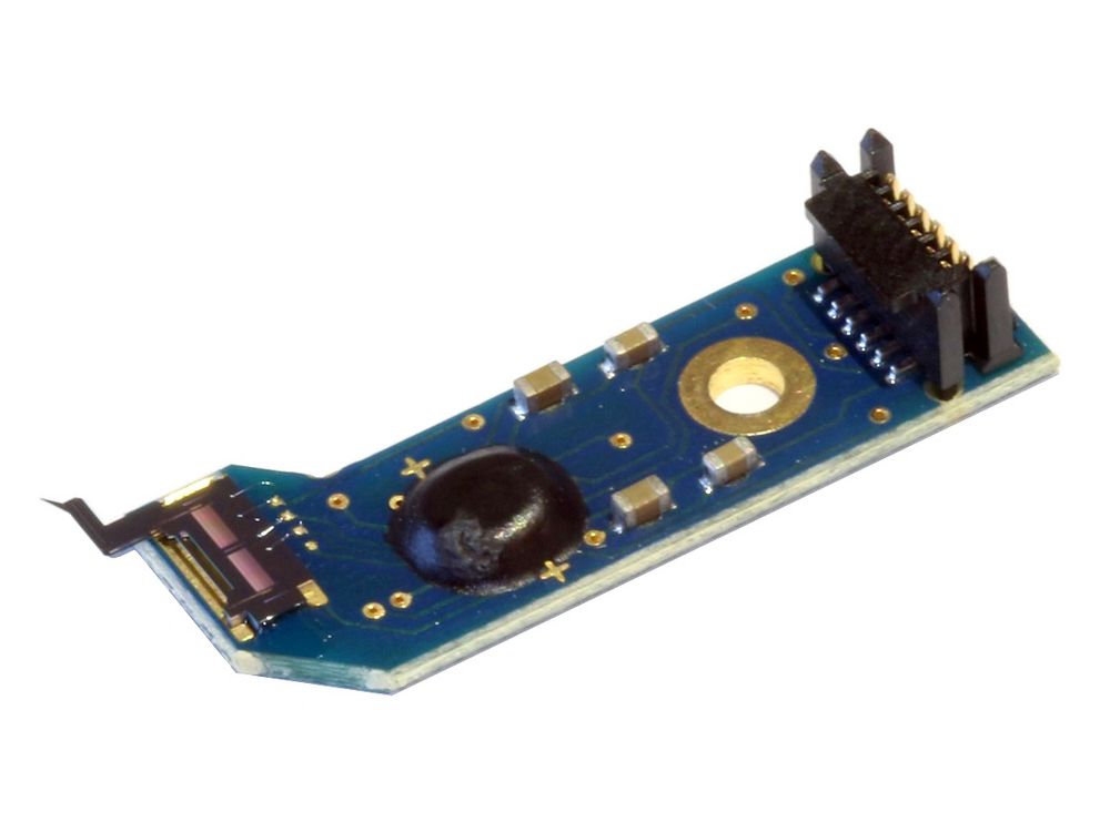 FT-S-Lat Lateral Microforce Sensing Probe