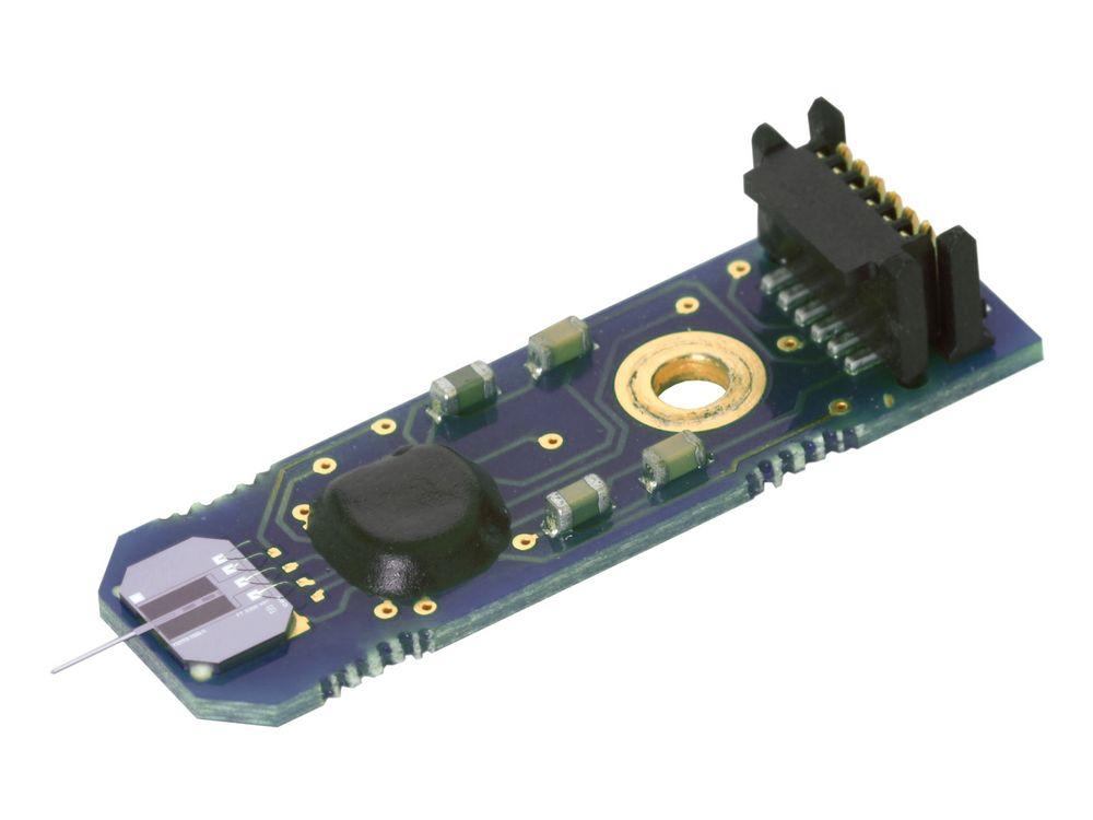 FT-S Microforce Sensing Probe