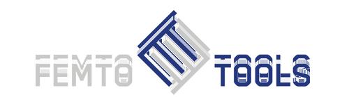 Femto Tools Logo
