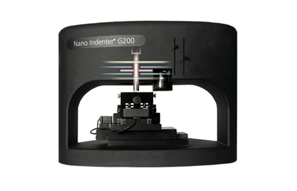 Product Image of the KLA-Tencor Nanoindenter G200