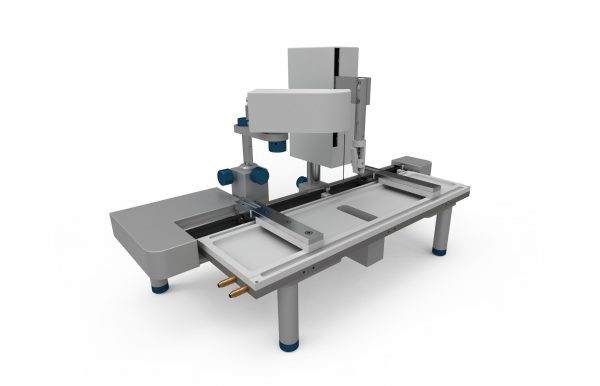 Product Image of the KSV NIMA Langmuir-Blodgett Trough