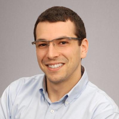David Marchand Presenter