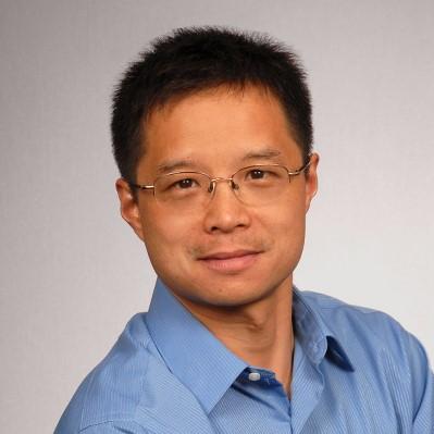 Jining Xie