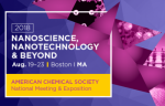 ACS 2018 | August 19-21 | Boston, MA