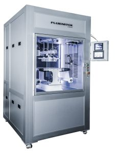 Product Image of the Fluidnatek LE-500 Electrospinning Machine