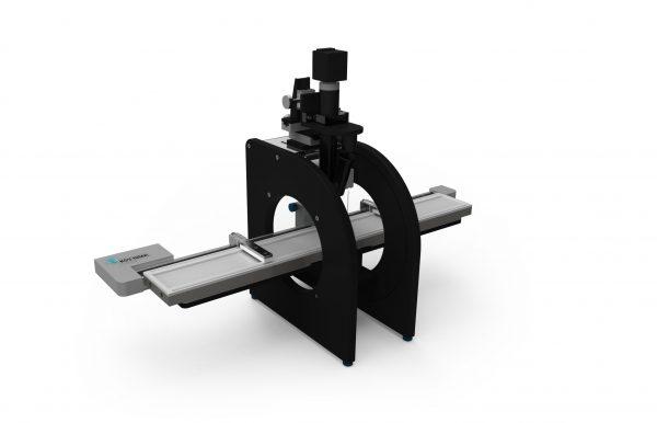 Product Image of the KSV NIMA Interfacial Shear Rheometer