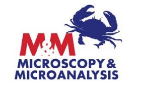 Microscopy Microanalysis 2018 in Baltimore