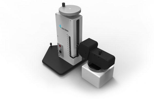 Product image of the KSV NIMA MicroBAM
