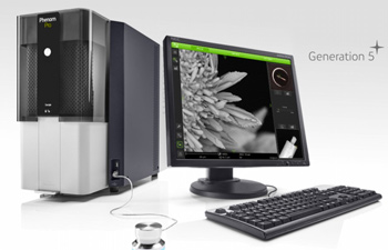 Phenom Generation 5 Scanning Electron Microscope