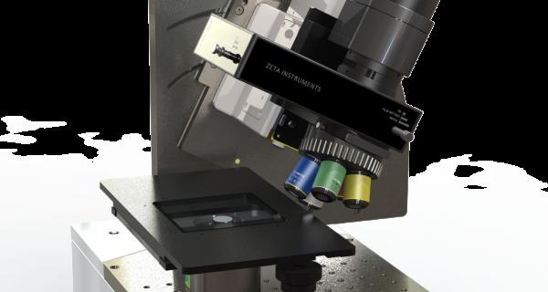 Zeta-20 Optical Profiler by Zeta Instruments