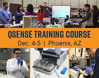 QSense Training Course
