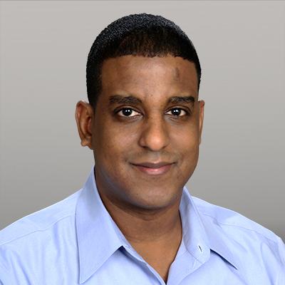 Ben Abraham Presenter