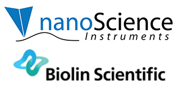 Nanoscience Instruments and Biolin Scientific