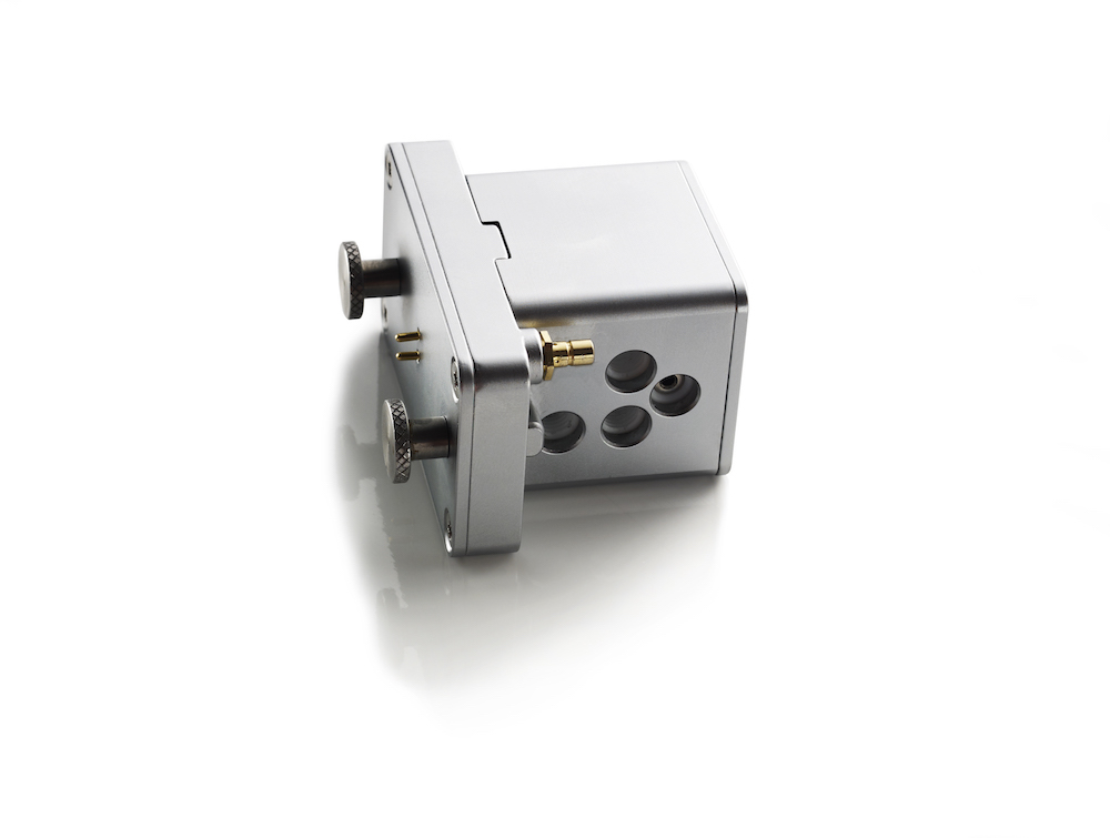 Product image of QSense Electrochemistry module