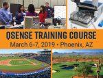 QSense Training | March 6 – 7 | Phoenix, AZ