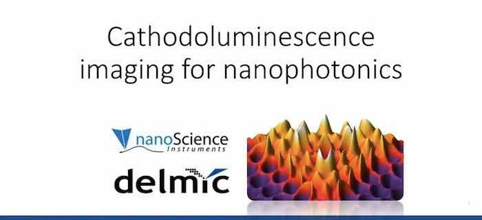 Cathodoluminescence Imaging for Nanophotonics