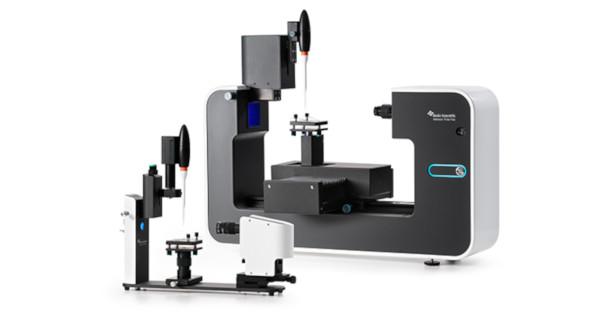 Theta Optical Tensiometers by Biolin Scientific