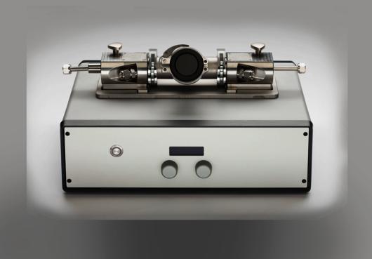 VS Particle Nanoparticle Generator