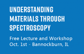Scanning Electron Microscopy Workshop