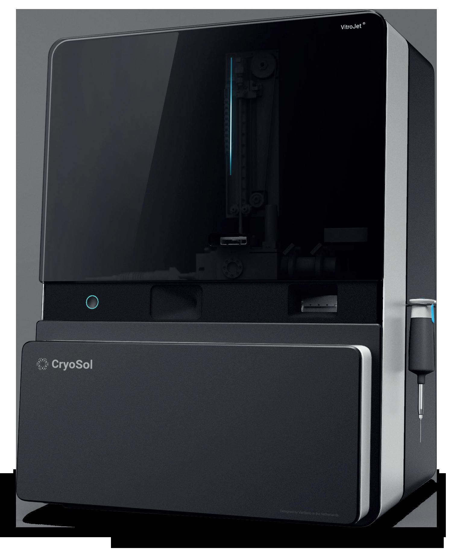 Product Image of CryoSol VitroJet