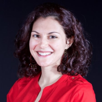 Giulia Weissenberger