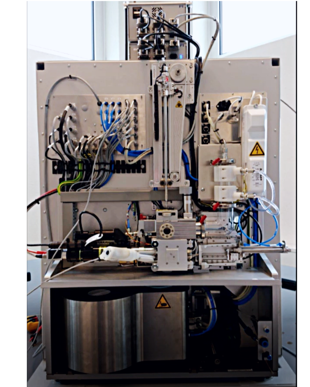 CryoSol VitroJet cryoEM grid sample preparation solution