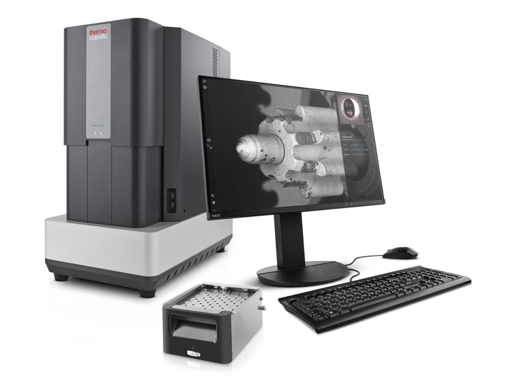 Phenom XL2 Scanning Electron Microscope