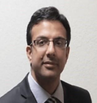 Younas Dadmohammadi, Ph.D.