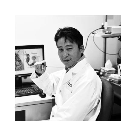Prof Nam-Joon Cho