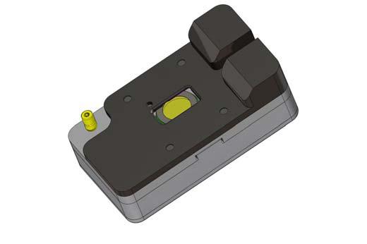 Product image of QSense Electrochemistry window module
