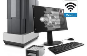 Desktop Scanning Electron Microscope