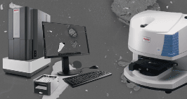 Combining SEM and FTIR Microscopy for Analysis of Foreign Particles