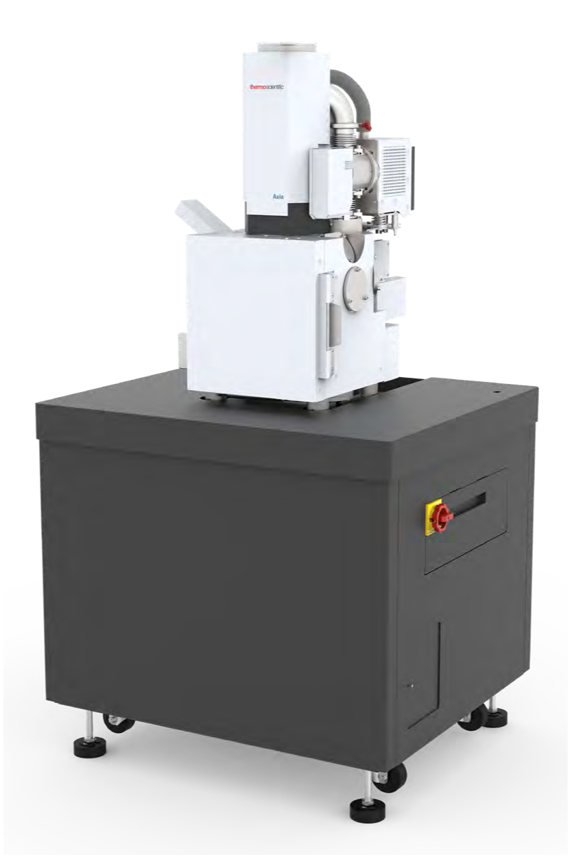 Product image of the Axia ChemiSEM